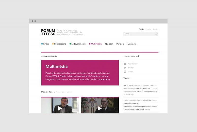 Collserola-ITESSS-Multimedia