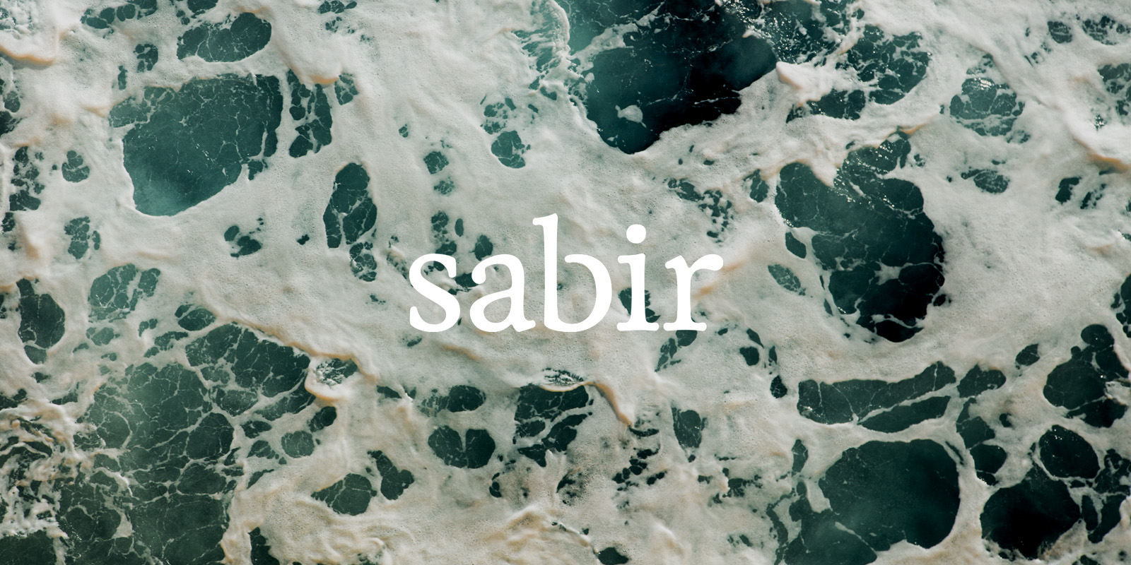 Sabir Magazine