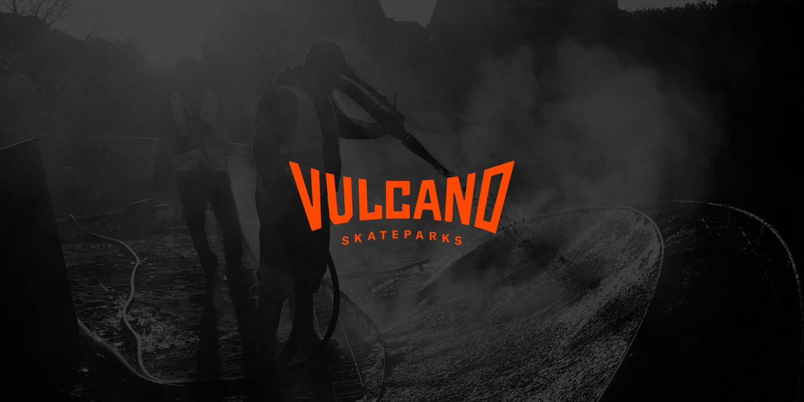 Vulcano Skateparks