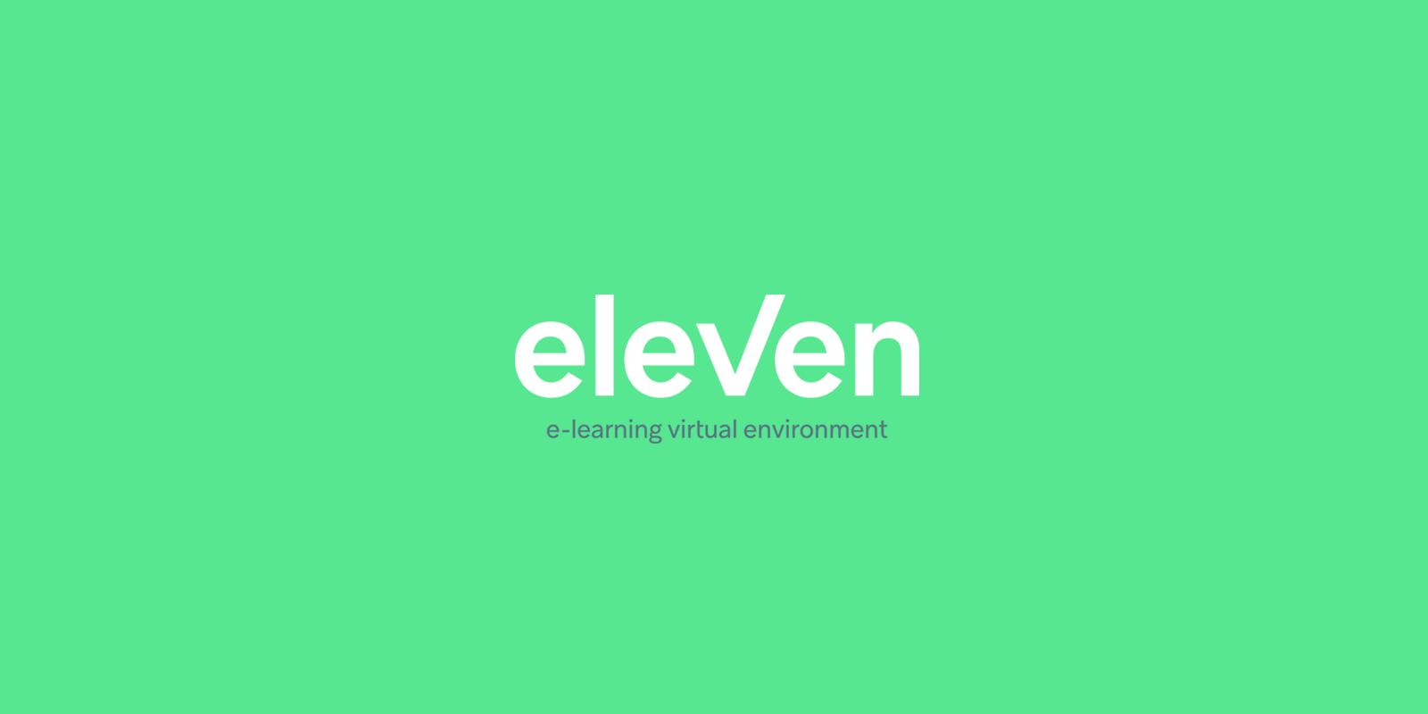Plataforma Eleven